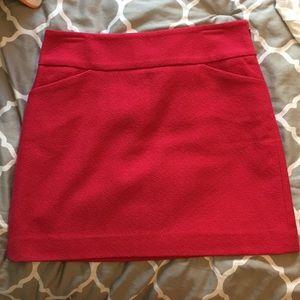 "LOFT Pencil Skirt 17"""